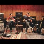 Myronas Stratis - Interview, Live Setup