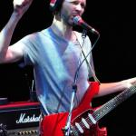Paul Gilbert - Live Setup