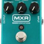 Bass Chorus Deluxe - MXR