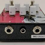 Black Magic MK2 - Crazy Tube Circuits