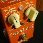 Catalyst - Fulltone | Review