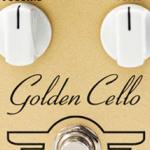 Golden Cello - Mad Professor