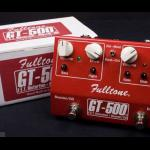 GT 500 - Fulltone | Review