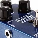 Bass Octave Deluxe - MXR