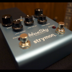 Blue Sky (Reverbator) - Strymon | Review