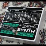 Bass Micro Synth - Electro-Harmonix