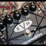 MXR - EVH 5150 OVERDRIVE