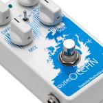 Ocean Reverb - Tsakalis Audio Works