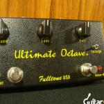 Ultimate Octave - Fulltone | Review