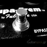 Supa Trem - Fulltone | Review